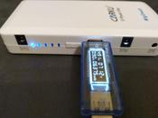"""Пуско-зарядное устройство Carku """"E-Power Elite"""" 12000 мАч (44,4 Вт/ч) #3, Илья"""