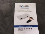 """Пуско-зарядное устройство Carku """"E-Power Elite"""" 12000 мАч (44,4 Вт/ч) #2, Илья"""