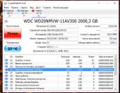 Внешний жесткий диск WD (WDBNFV0020BBL-EEUE), синий #3, Степанов Дмитрий