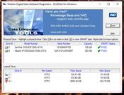 Внешний жесткий диск WD (WDBNFV0020BBL-EEUE), синий #1, Степанов Дмитрий