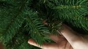 Искусственная Елка National Tree Company, Литая+ПВХ, 183 см #2, Серегина Виктория Викторовна