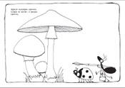 Такие ловкие муравьи (ил. К. Байерович)   Нет автора #7, Editor