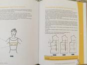 Полный курс кройки и шитья. Конструирование модной одежды. Преобразование выкройки-основы | Жилевска Тереза #7, Виктория