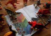 Динозавры. Научный комикс | Рид Эм-Кей #12, Волкова Наталья
