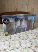 Человек из стали 3D и 2D. Коллекционное издание + фигурки (2 Blu-ray) #14, Ставицкий Дмитрий Владимирович