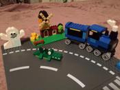 Конструктор LEGO Classic 10696 Набор для творчества среднего размера #159, Елена Хазиева