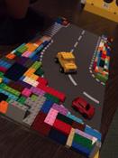 Конструктор LEGO Classic 10696 Набор для творчества среднего размера #158, Елена Хазиева