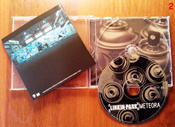 Linkin Park. Meteora #8, ZeN