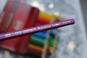 Набор карандашей акварельных MONDELUZ, 36 цв #27, Алина
