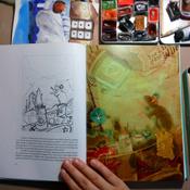 Профессия - иллюстратор | Ратковски Натали #4, Ступак Мария