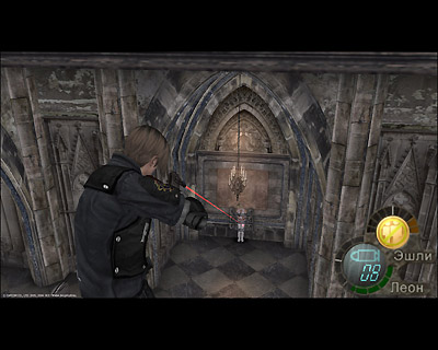 Resident Evil 4 .