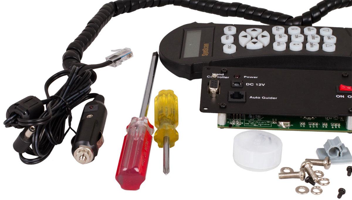 Sky-Watcher EQ6комплект для модернизации монтировки (SynScan GOTO) Sky-Watcher