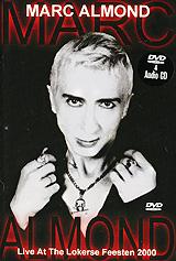 Mark Almond: Live At The Lokerse Feesten 2000 (DVD + CD)