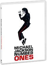 Michael Jackson: Number Ones