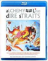 Dire Straits: Alchemy Live (Blu-ray) yello live in berlin blu ray