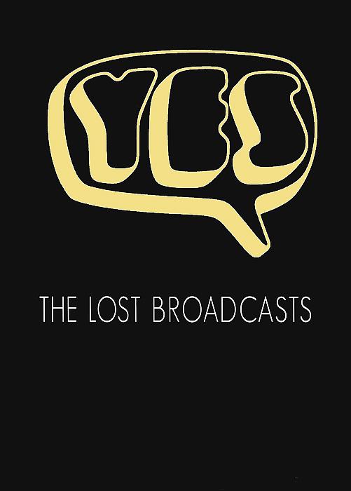 Yes: The Lost Broadcasts leon malin prison crosses april 24 1999– april6 2000