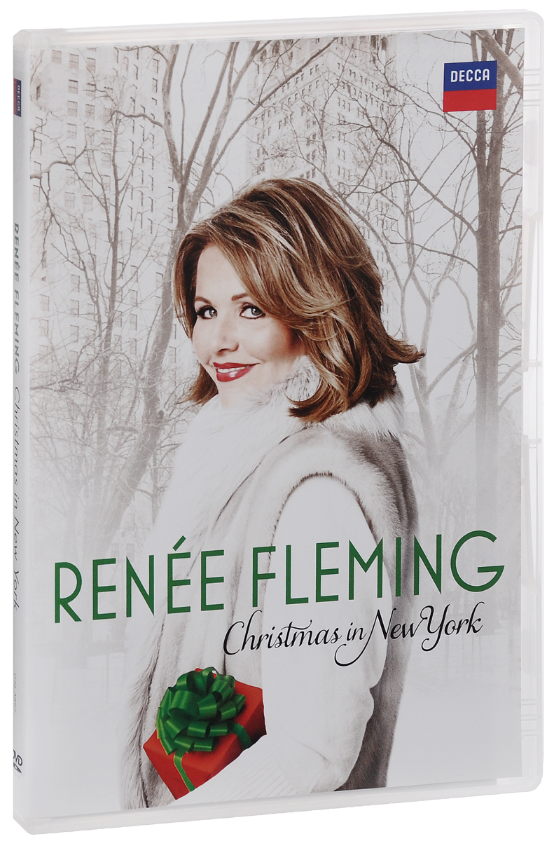 Renee Fleming: Christmas In New York scudamore p catt h the interview coach teach yourself