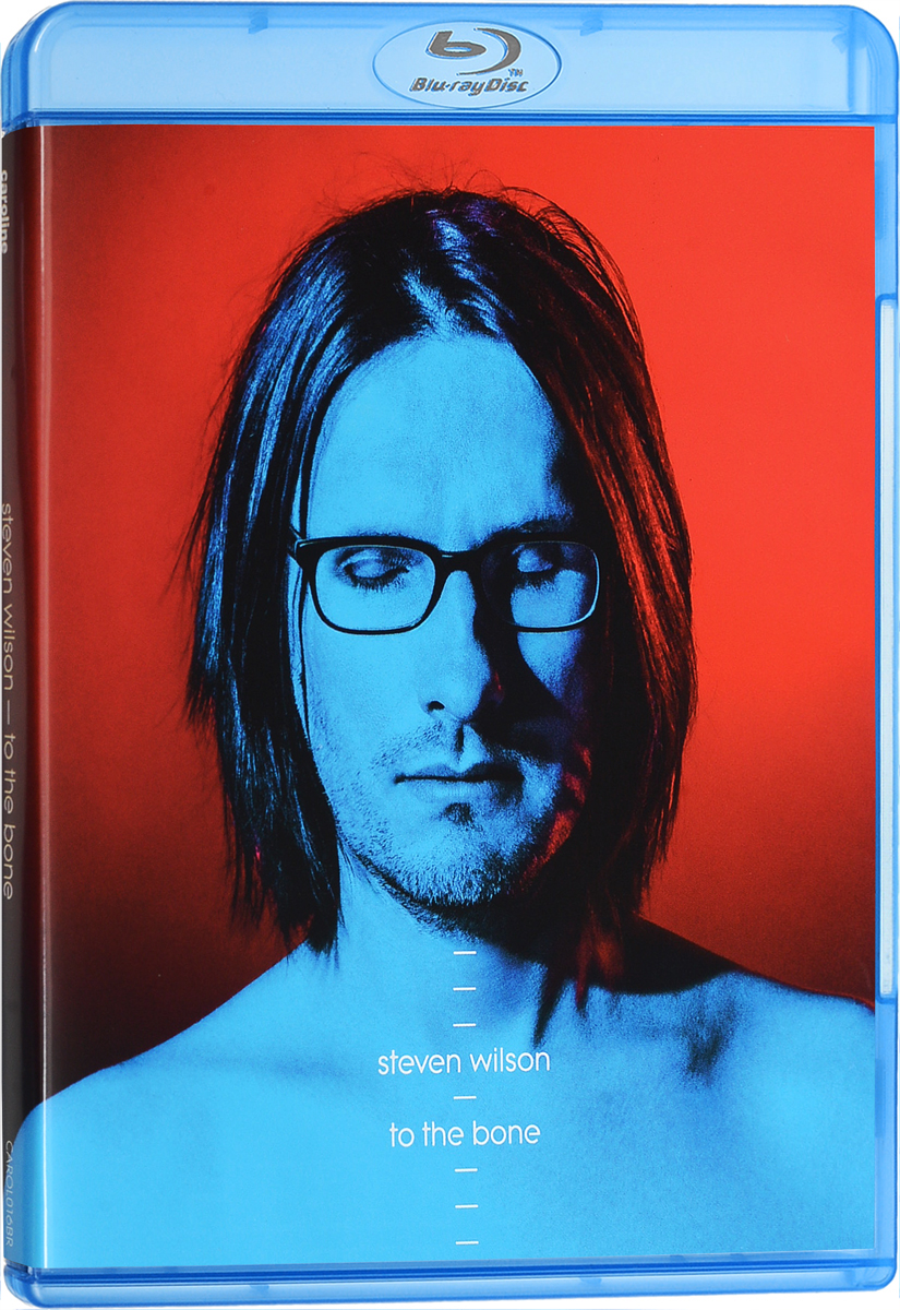 Steven Wilson: To The Bone (Blu-ray) автомобильное зеркало song mei di 4 3