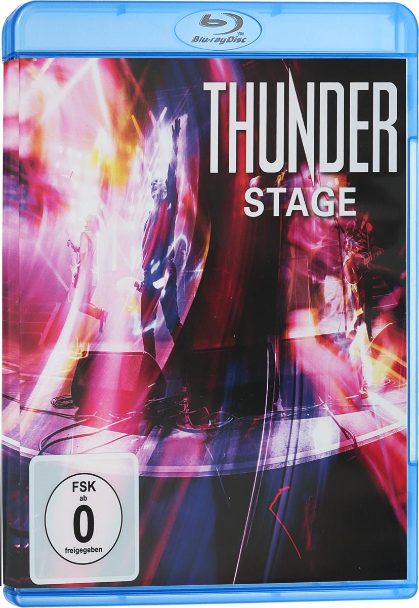 Thunder: Stage (Blu-ray)