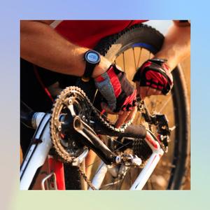 Самые частые неисправности велосипеда