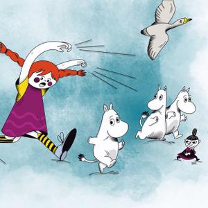 8 героев скандинавской детской литературы