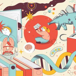 10 книг об устройстве мира для детей