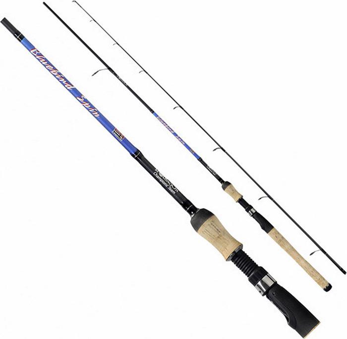 Спиннинг Robinson Bluebird, 200355, 2,7 м цены