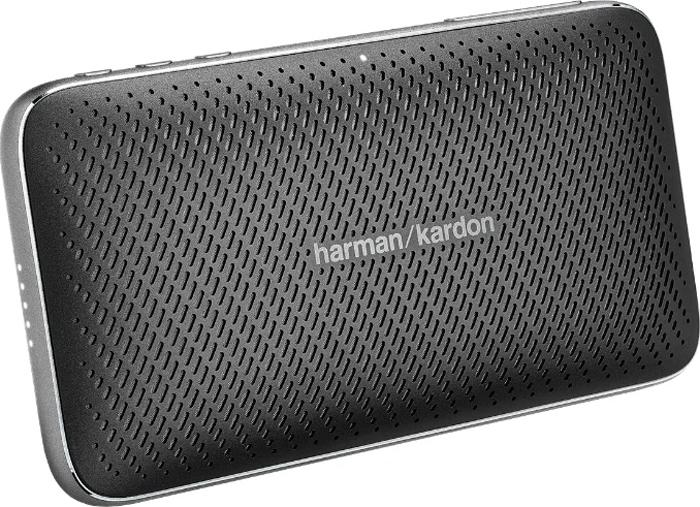 Портативная акустическая система Harman/Kardon Esquire Mini 2 Black
