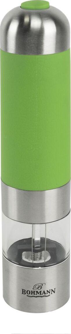 Емкость для уксуса Bohmann, двойная, 02573ВН, зеленый, 200 мл