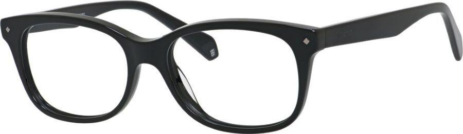Оправа для очков женская Polaroid D321, PLD-1003408075116, черный polaroid pld d203 dl5
