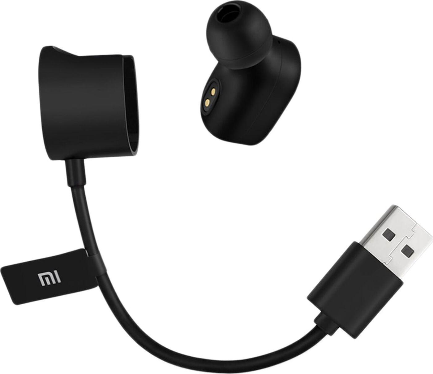 Беспроводные наушники Xiaomi Mi Bluetooth Headset mini, Black