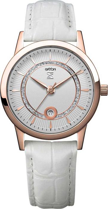 Наручные часы Gryon G 377.43.33 все цены