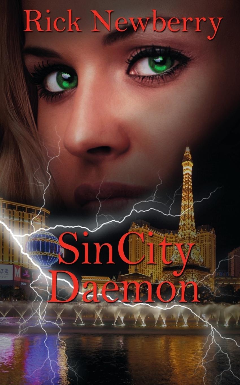 Rick Newberry Sin City Daemon