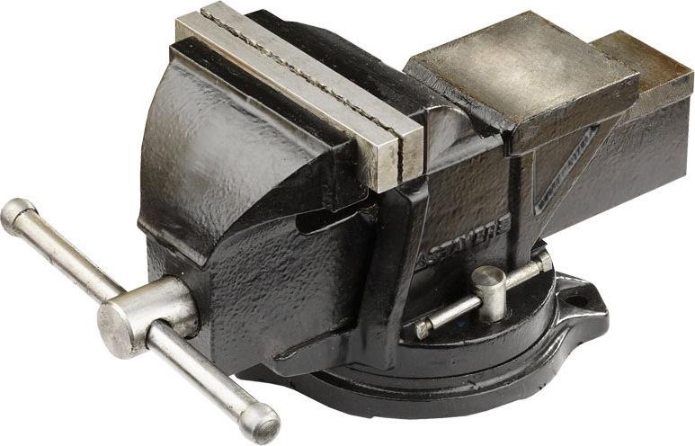 Тиски с поворотным механизмом STAYER 3256 цены