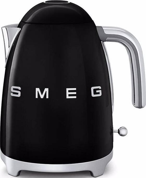 Электрический чайник Smeg KLF03BLEU