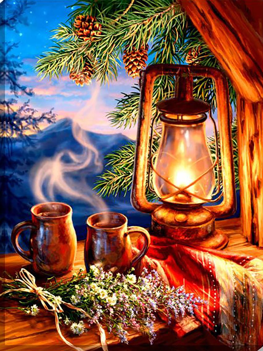 необходимо открытки уютного рождественского вечера будет состоять