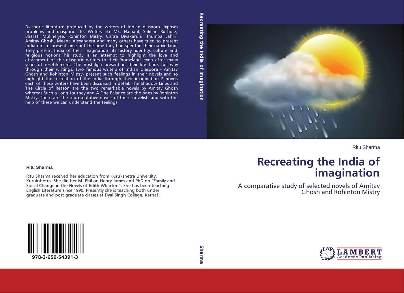 Ritu Sharma Recreating the India of imagination
