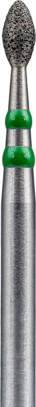 Фреза алмазная 807 277 534 023 Грубая (Олива (овал, бутон, чечевица)) HDFREZA