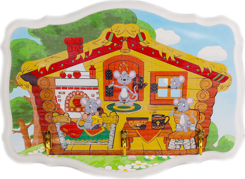 Мышкин дом картинки