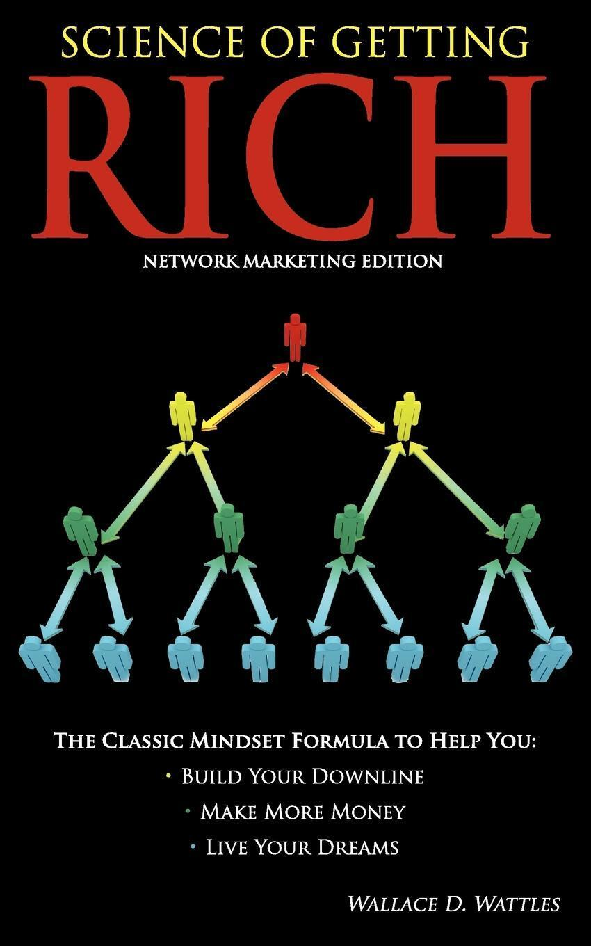 Science of Getting Rich -  ...