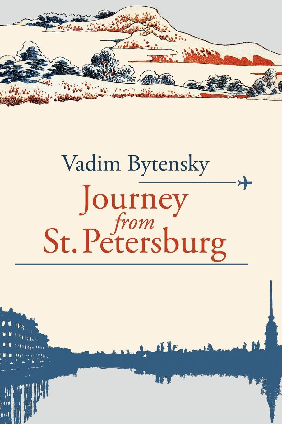 Journey From St. Petersburg
