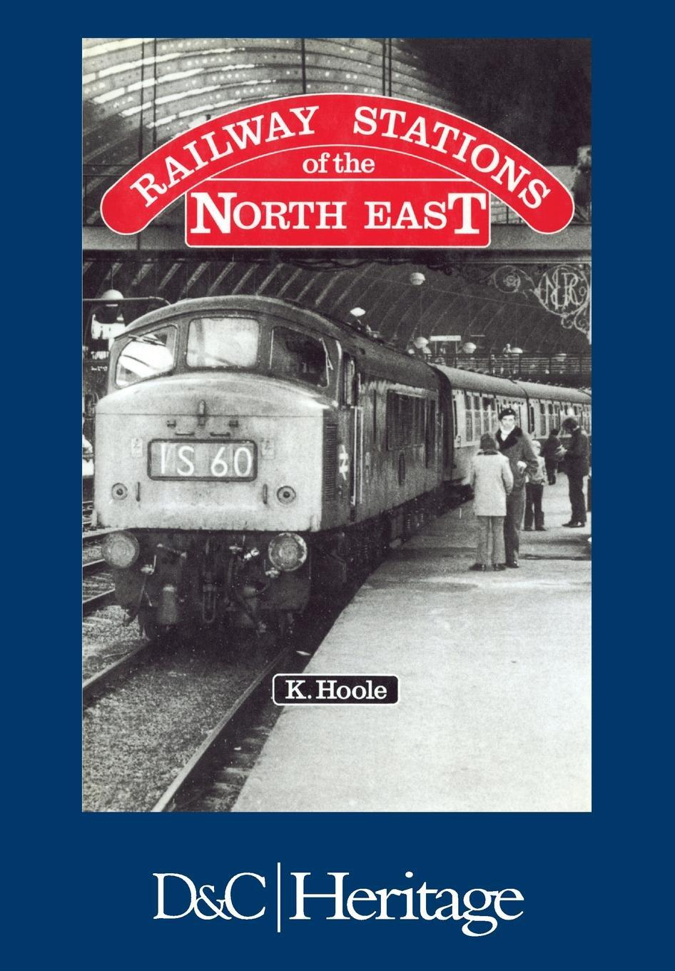 Railway Stations of the North East