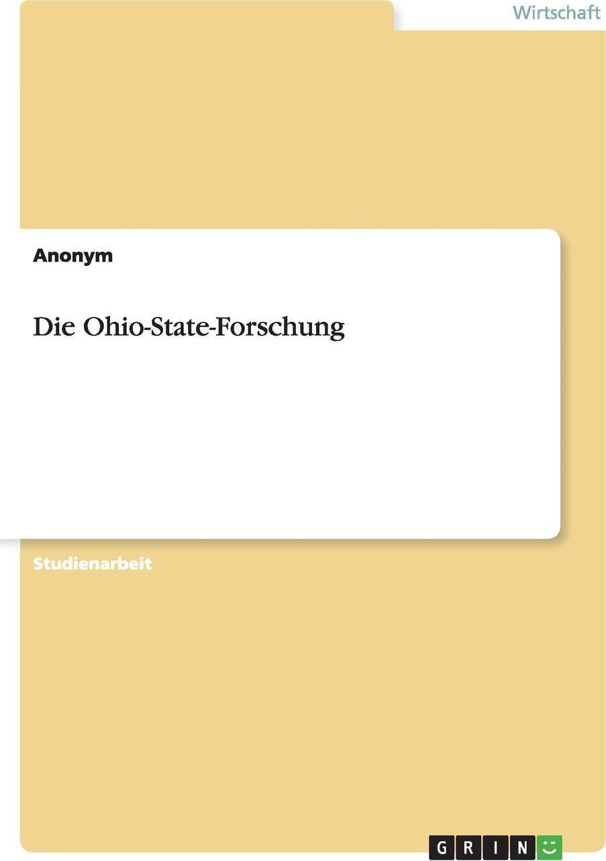 Die Ohio-State-Forschung