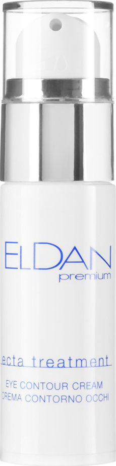 Крем для контура глаз ELDAN Cosmetics Premium Ecta Treatment Eye Contour Cream 40+ 30 мл