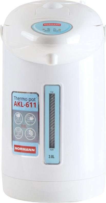 Термопот 3л NORMANN AKL-611 Нет бренда