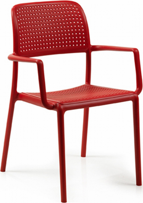 Кресло пластиковое Bora, NARDI