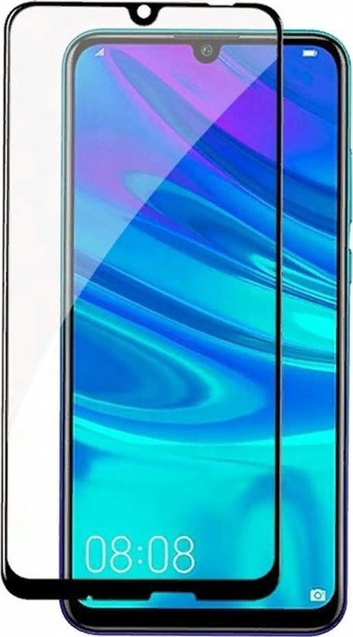 Защитное стекло Grand Full Glue для Huawei Honor 20 Lite, чёрный
