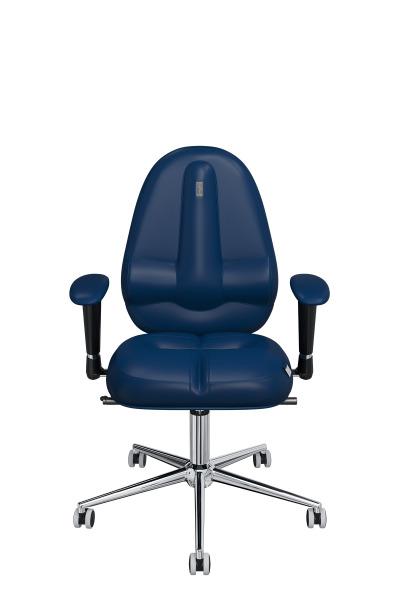 Эргономичное Кресло KULIK SYSTEM CLASSIC Синий