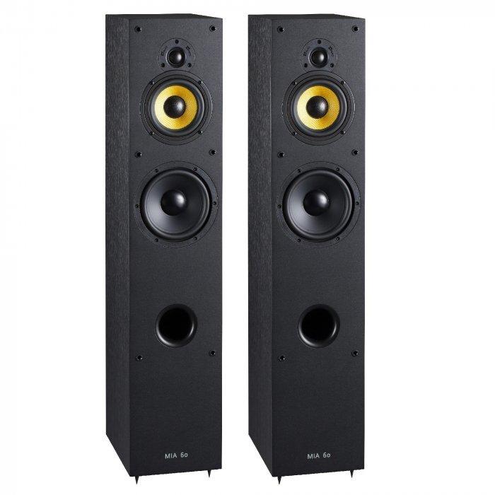 Напольная акустика Davis Acoustics MIA 60 black ash
