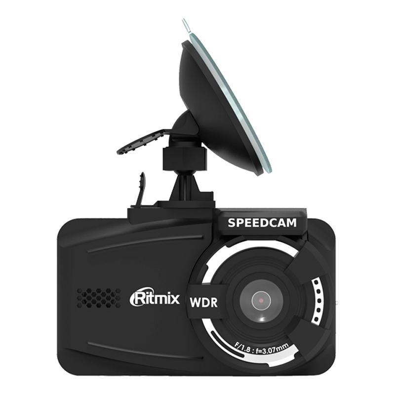 Видеорегистратор Ritmix AVR-830G,